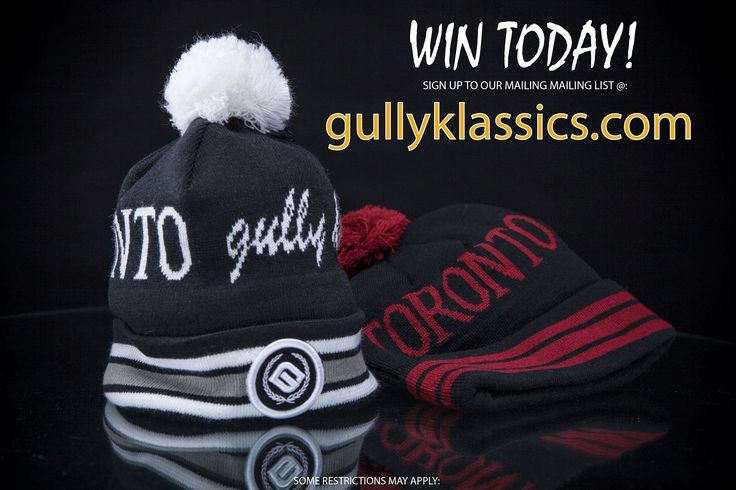NEW WEBSITE LAUNCH OCTOBER 27th at 7pm!!  JOIN Gully Klassics'  MAILING LIST AND WIN A Gully Klassics WINTER CAP!! Tell EVERYONE and Register today: