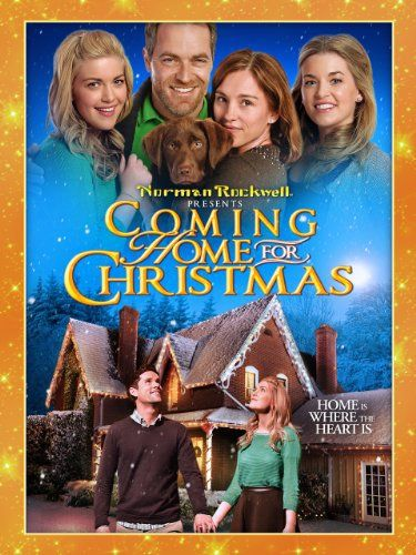 Directed by Vanessa Parise.  With Ben Hollingsworth, Carly McKillip, Britt McKillip, Amy Jo Johnson. After their parents separate, two estranged sisters who haven't been on speaking terms reunite in hopes that having a family Christmas all together for the first time in years will bring their Mom and Dad close again. They plan to do this in their old family home... the only problem is someone else lives there now. Christmas movies to watch and buy