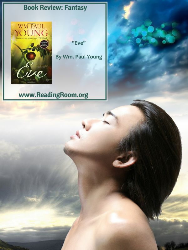 """""""Eve"""" Free Book Review at ReadingRoom.org!"""