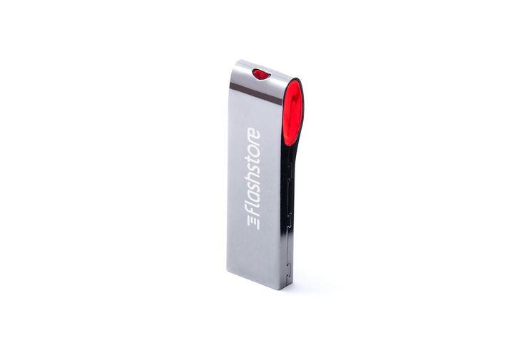 USB Flash Drive: model FS-025 (Neon)