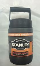 Stanley Heatkeeper - 0.3L - Brand NEW Boating Camping Fishing. Bpa Free