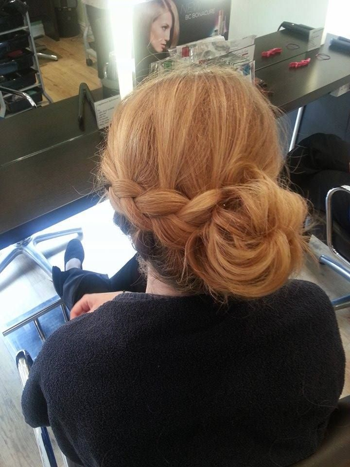 Wright Styles Hair Salon 22 Best Watkinswright Wedding Hair Images On Pinterest  Brides .