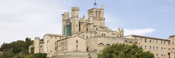Cathédrale Saint-Nazaire de Béziers, XIIIe, XVe siècle - 34