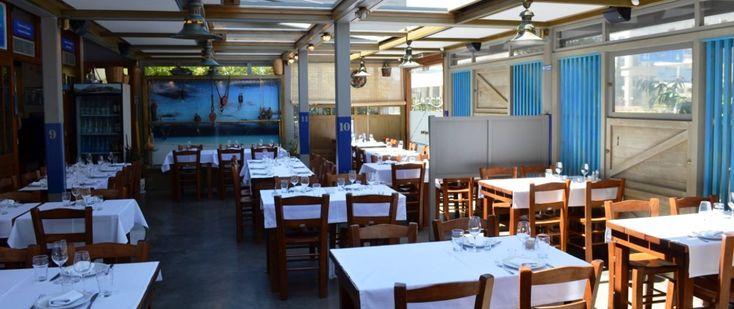 Ο Τάσος Κόλλιας είναι από τις πιο εμβληματικές μορφές στον χώρο των αθηναϊκών ψαρο-εστιατορίων. Με πάθος, γνώση και μεράκι έχει κάνει το ομώνυμο εστιατόριό του, στην Λ. Συγγρού, σημείο αναφοράς.