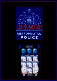 Essex Police Stations - Fraud Conspiracy Bribery - FBI NCA Biggest Organized Crime Syndicate