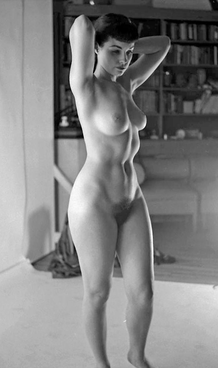 naked photos betty page
