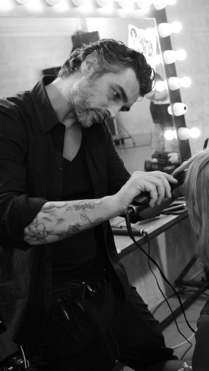 Igor Rago nuovo Direttore Artistico di ghd - Igor Rago sostituisce Mauro Galzignato e diventa nuovo direttore artistico di ghd - Read full story here: http://www.fashiontimes.it/2015/02/igor-rago-nuovo-direttore-artistico-di-ghd/