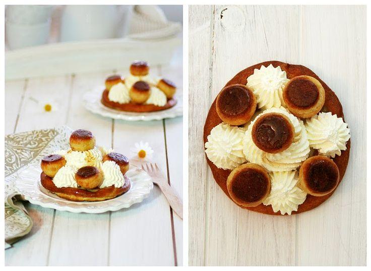 Continuamos con las propuestas que nos presenta Whole Kitchen para este mes de junio, en la cual han elegido iniciar su sección dulce con un delicioso Pastel Saint-Honoré, todo un clásico de la mejor de las reposterías, como lo es la francesa la cual ha sentado las bases de la repostería internacional. Este pastel es […]