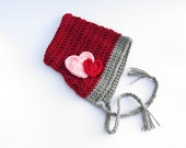 Valentine's Hat and Heart Clip: Hats, Valentines, Shops, Valentine S Hat