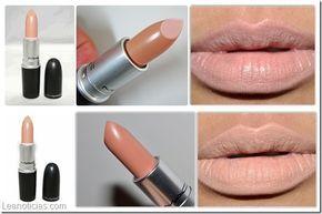 ¿Cuál es el labial ideal para las morenas? - http://www.leanoticias.com/2014/04/10/cual-es-el-labial-ideal-para-las-morenas/