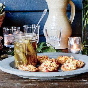 Pickled Okra   | MyRecipes.com
