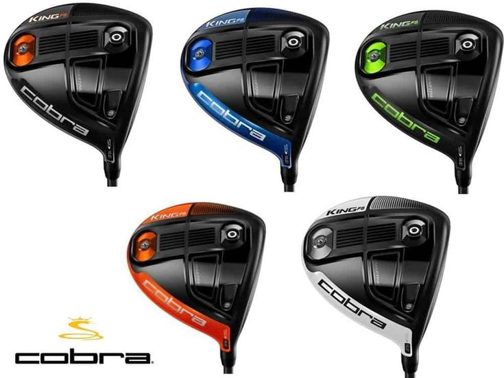 "There is no doubt about it, Cobra Golf defiantly embraced their moto, ""We are cool stuff that works"", with its new Cobra F6 Driver. Check out our latest review of the Cobra F6 Driver to find out if this is the right club for you."