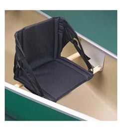 Wenonah Super Seat For Canoe Bench Seats