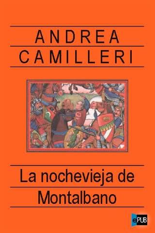 El comisario Montalbano de Camilleri
