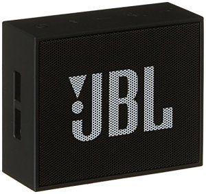 JBL GO Wireless Portable Speaker Enceintes PC / Stations MP3 RMS 3 W