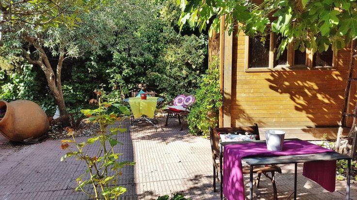 #Casona en venta en #Santorcaz, #Madrid    Ideal para familias