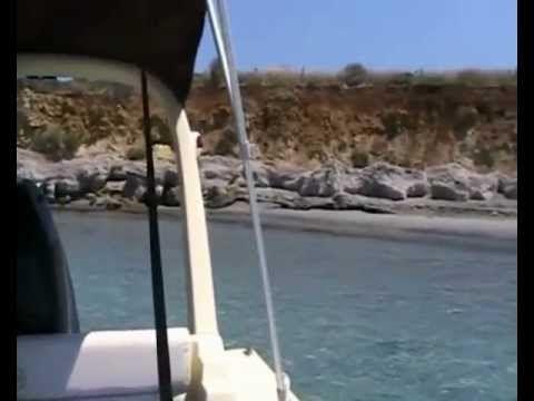 "Lassi white rocks beach ""Kefalonia Greece"" (+playlist)"