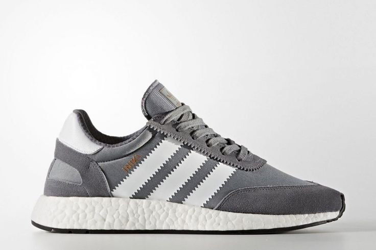 huge discount 99420 16ada The adidas Iniki Runner Boost Is at Once Modern and Classic