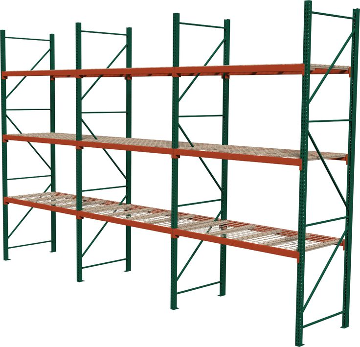 Pallet Racking Systems At Amoruso