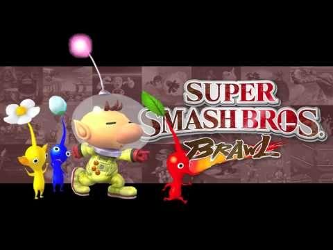 Ai no Uta - Super Smash Bros. Brawl - YouTube