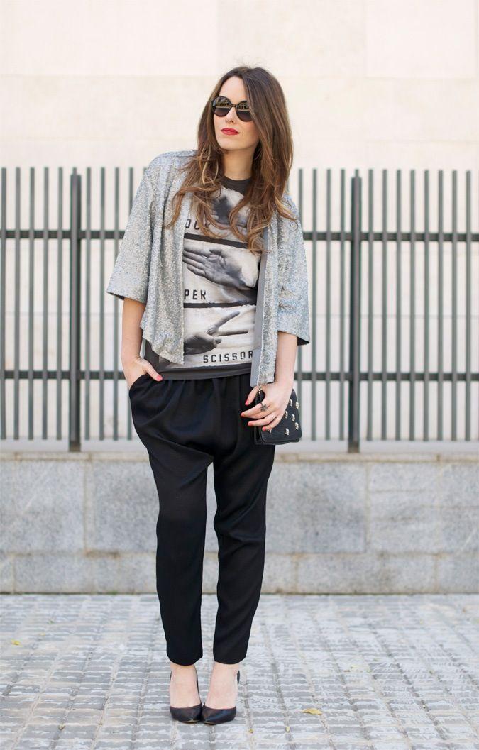 Pin De Alicia Bustamante En Outfit Ropa Moda Moda Kimono