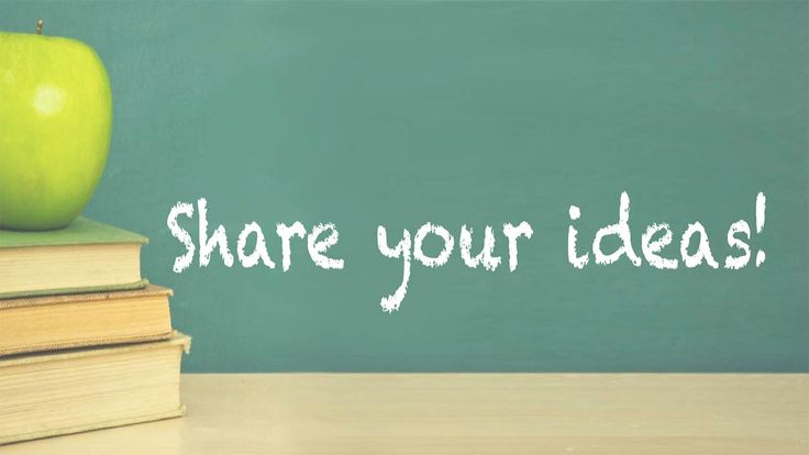 Share your ideas and regain your due position in society.As the weekend approaches, I thought that this time to propose you a new challenge, namely to have