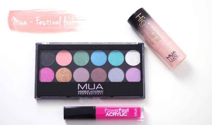 Deze zomer spraakmakende make-up die gezien mag worden! Zeker tijdens het festival seizoen kun je uit je comfort zone stappen en eens iets nieuws proberen. Mua heeft de 'ultimate festival look' die jou omtovert tot prettiest girl on the festival!