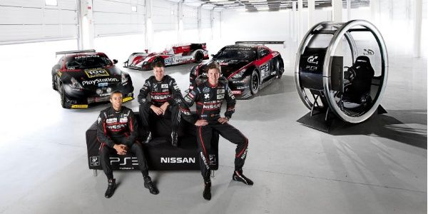 Nissan GT Academy heads to India