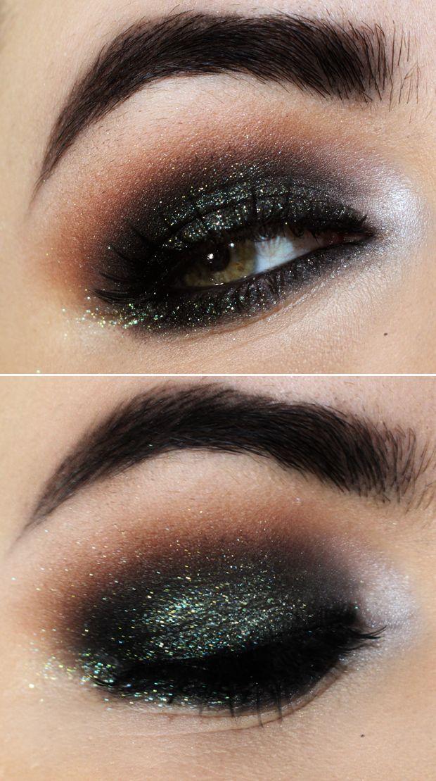 make-brilho http://www.pausaparafeminices.com/maquiagem/tutorial-de-maquiagem-com-a-sombra-zodiac-da-urban-decay/
