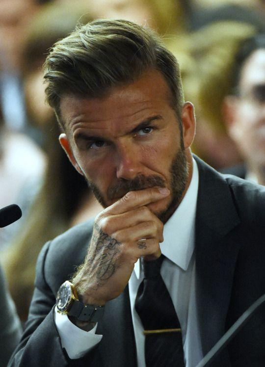 David Beckham http://super6.tips