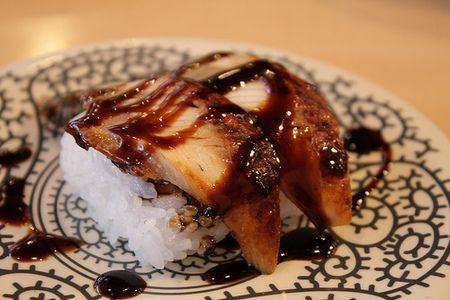 Unagi maki | ¿Qué cocino hoy?