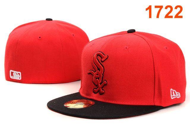 Chicago White Sox New Era cappelli misura vendita 011