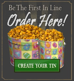 Gourmet Popcorn | Corporate Gifts & More | Garrett Popcorn Shops
