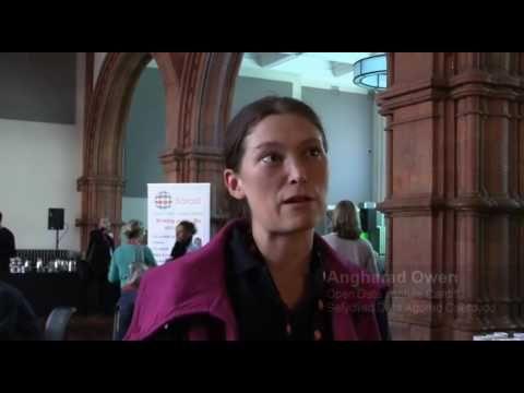 A video overview of GovCamp Cymru 2016 / Trosolwg fideo o GovCamp Cymru 2016 #gccy16
