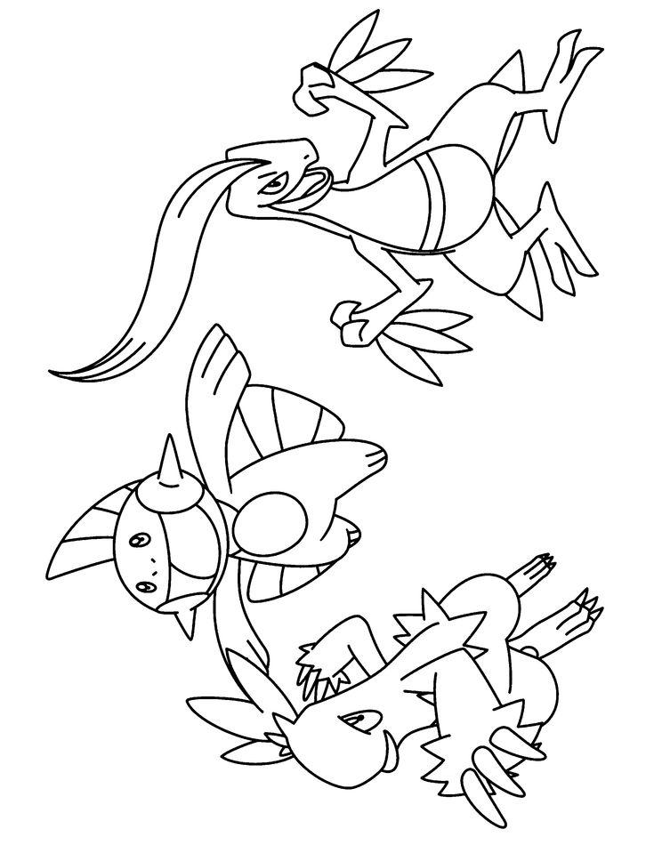 100 best images about Color Pokemon