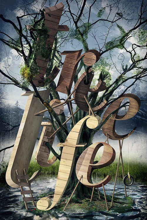 41 Cartazes de Inspiração Tipográfica   Criatives   Blog Design, Inspirações, Tutoriais, Web Design