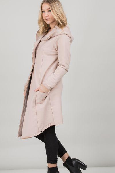 Coat MOE Lovjoi