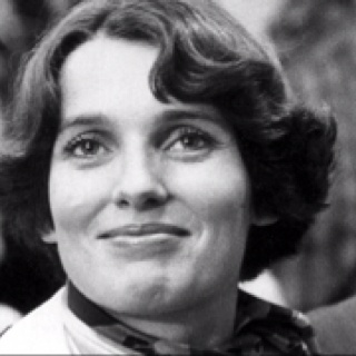 Margaret Trudeau, May 17, 1974.
