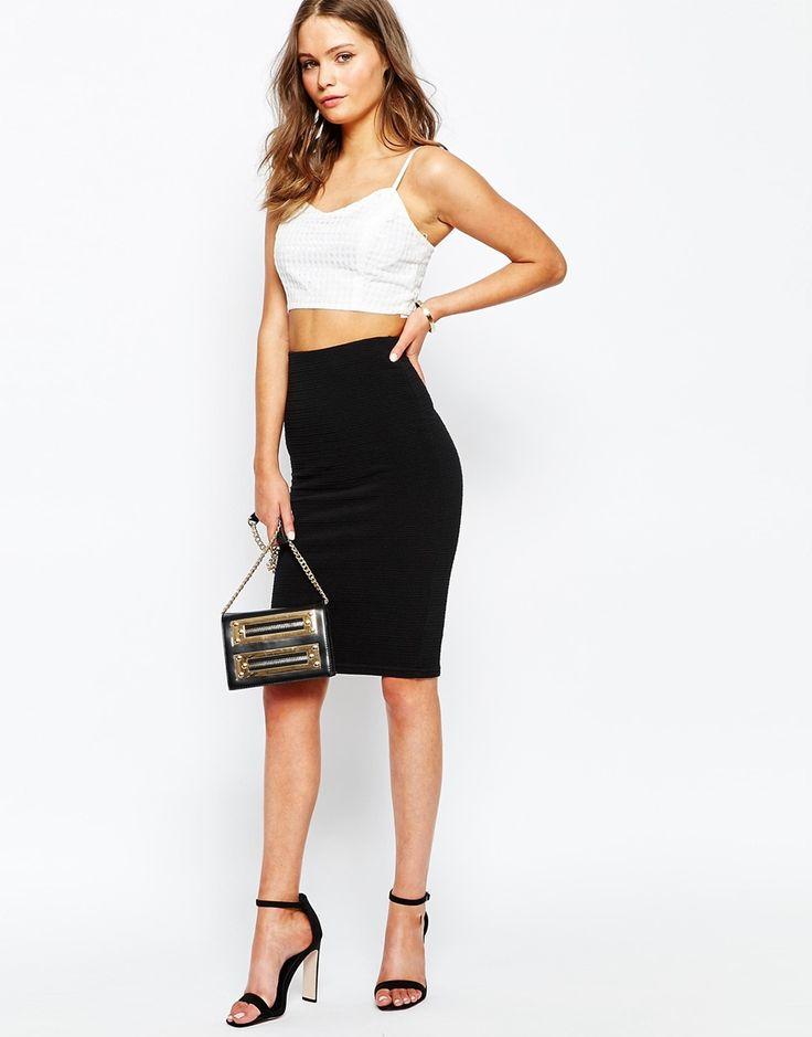 New Look Pencil Skirt