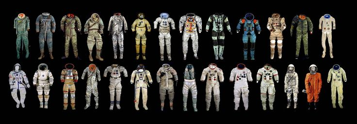 Image result for AES spacesuit