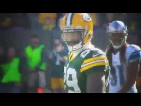 James Jones (Packers) - Im Coming Home