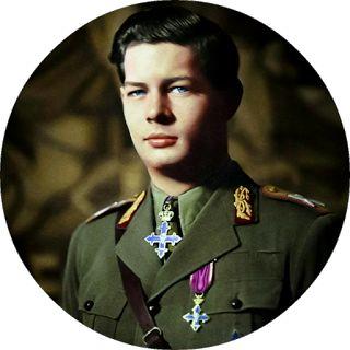 Mareşalul Ion Antonescu: Regele Mihai,regele compromisului !