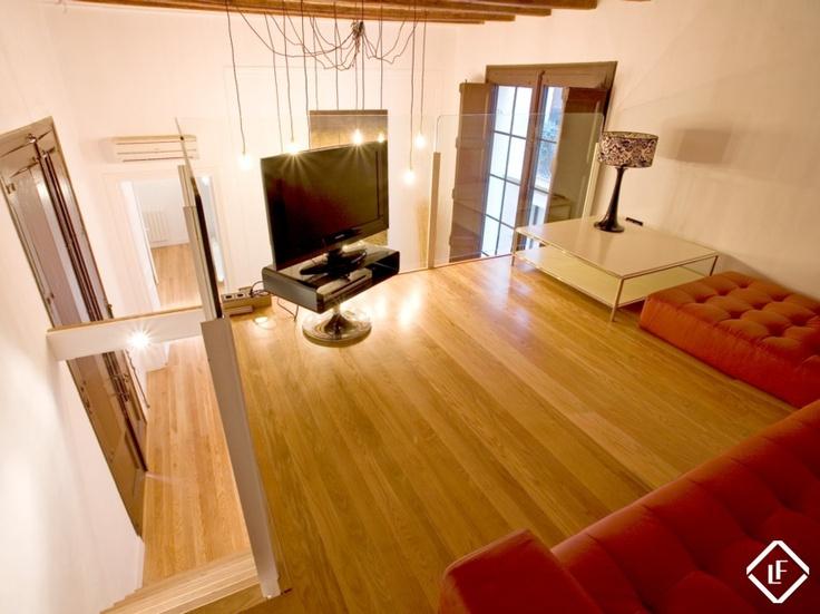 Appartement en vente au Born, Barcelone.