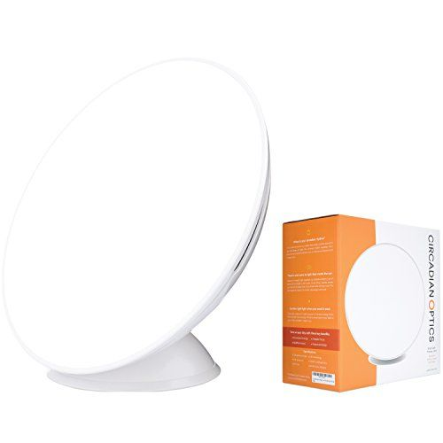 Pin About Light Alarm Clock Light Therapy And Full