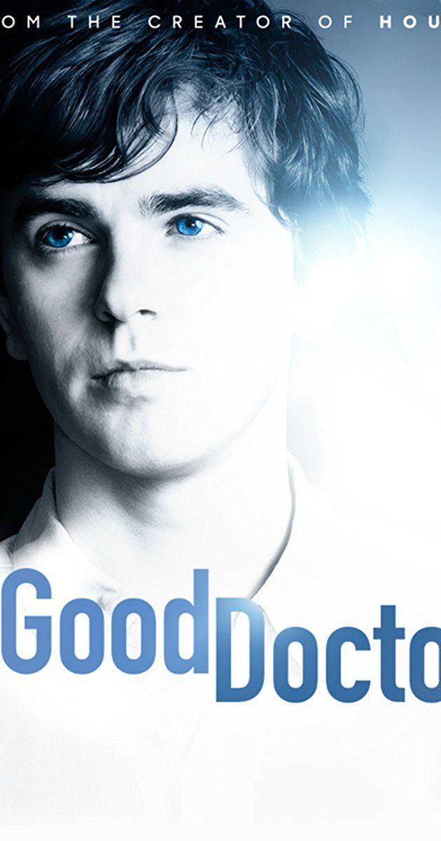 With Freddie Highmore, Nicholas Gonzalez, Antonia Thomas, Chuku Modu. A young surgeon with autism and Savant syndrome is recruited into the pediatric surgical unit of a prestigious hospital. The question will arise: can a person who doesn't have the ability to relate to people actually save their lives?