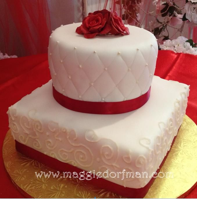 simple fondant wedding cake 9 best images about simple wedding cake ideas on 19984