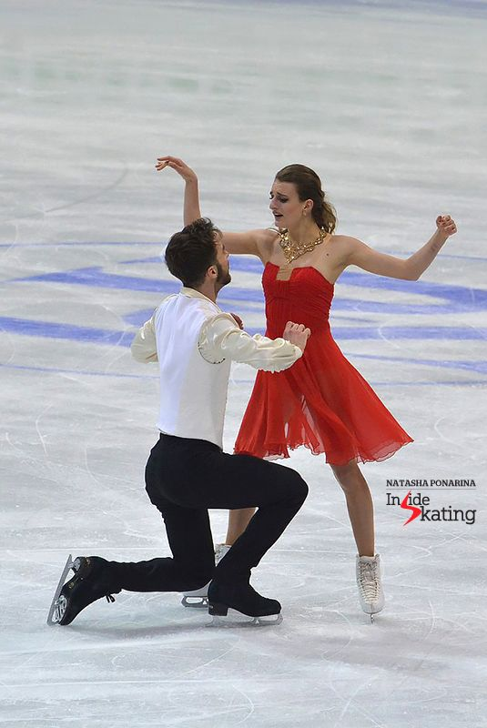 Gabriella Papadakis and Guillaume Cizeron SD 2016 Europeans (15)