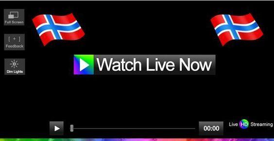 Norsk dejtingsajt gratis youtube