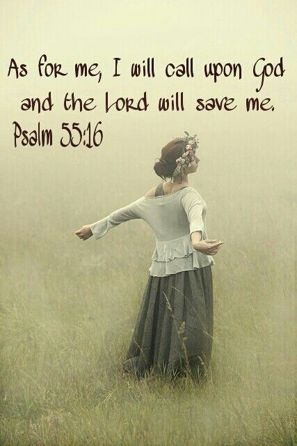 I will call upon The Lord...