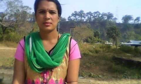 Share - She is Missing from Bidhan Market in Siliguri since 17 August   Name: Devi Chapagain Address: Panitanki Nepal Border. Missing Date: 17 August 2016. Guardian contacts: 7602301563 8609385421 If anybody has seen her please contact to the nearest police station or the above given numbers. She is a depression patient. Please Share.